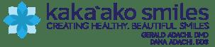 Kaka'ako Smiles: creating healthy, beautiful smiles - Dr. Gerald Adachi, DMD & Dr. Dana Adachi, DDS